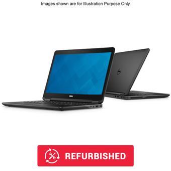 buy REFURBISHED DELL LATITUDE E7440 CI7 8GB 256GB W10 QCNBBG00247 :Dell