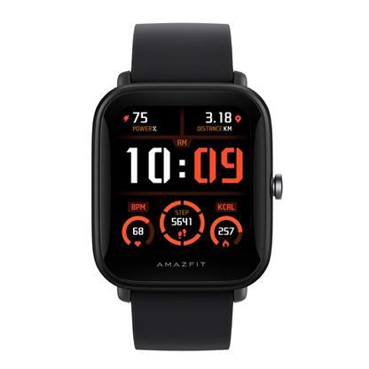 buy AMAZFIT SMART WATCH BIP U PRO BLACK :Smart Watches & Bands