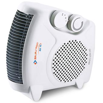 buy BAJAJ ROOM HEATER RX10 :Bajaj