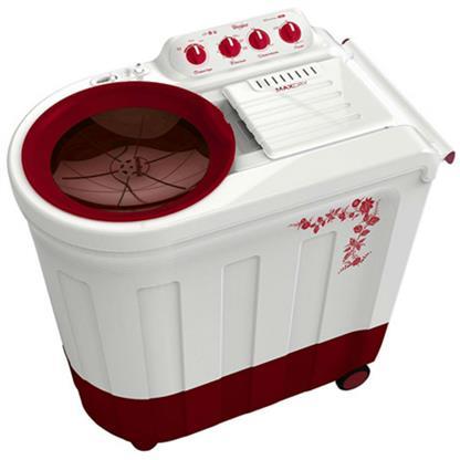 buy WHIRLPOOL WM ACE 7.5 TURBO DRY FLORA RED (7.5 KG) :Whirlpool