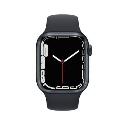 buy APPLE WATCH S7 41MM MID AL MID SP GPS MKMX3HN/A :Apple Watch