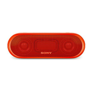 buy Sony SRSXB20 Portable Bluetooth Speaker (Red)