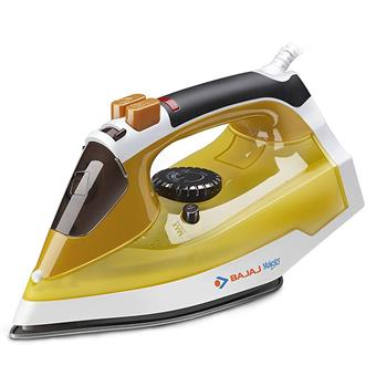 buy BAJAJ STEAM IRON MX25 :Bajaj