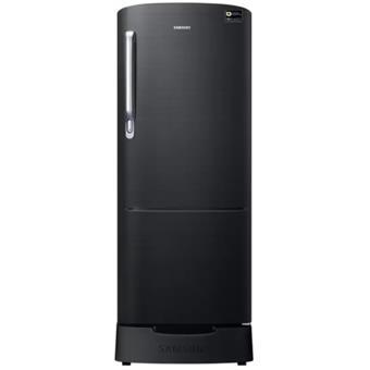 buy SAMSUNG REF RR22M285ZBS BLACK INOX :Samsung