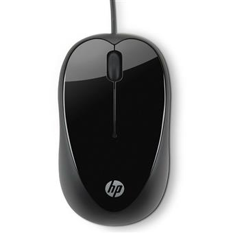 buy HP 3 BUTTON WIRED MOUSE HPX1000 :HP