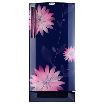 buy GODREJ REF RDEDGE205TAF3.2 FLOWER IN FLOWER BLUE (190) :Godrej