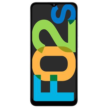 buy SAMSUNG MOBILE GALAXY F02S E025FE 3GB 32GB ABSOLUTE WHITE :Samsung
