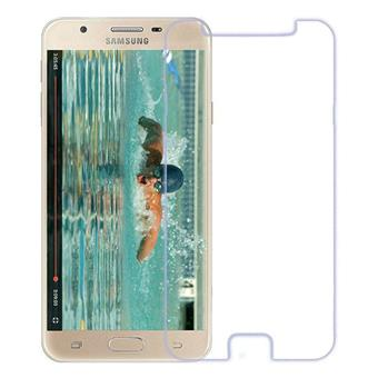 buy SCRATCHGARD TEMPERED GLASS FOR SAMSUNG J5 PRIME :Scratchgard