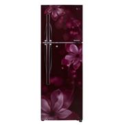 buy LG GLQ282RSOY 255Ltr Frost Free Refrigerator (Scarlet Orchid)