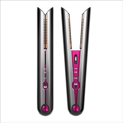 buy DYSON CORRALE STRAIGHTENER IRON/ FUCHISIA :Hair Straightners