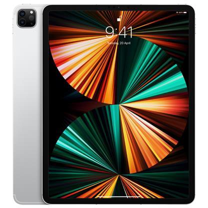 buy APPLE IPAD PRO 12 5TH GEN WIFI 256GB SIL MHNJ3HN/A :Silver