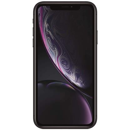 buy IPHONE MOBILE XR 64GB BLACK :Apple
