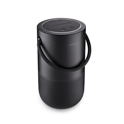 buy BOSE PORTABLE HOME SPEAKER TRIPLE BLACK 240V AP :Portable Speaker