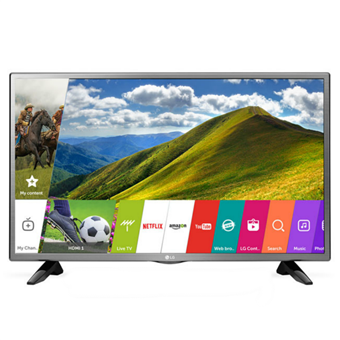 buy LG SMART LED 32LJ573D :LG