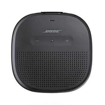 buy BOSE SOUNDLINK MICRO BT SPKR BLACK WW :Bose