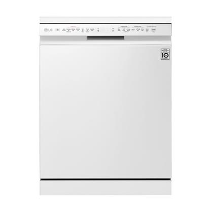buy LG DW DFB424FW WHITE (14 PLACE) :Free Standing