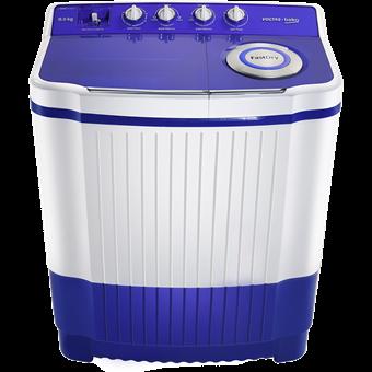 buy VOLTAS BEKO WM WTT8.0BT BLUE (8.0 KG) :Voltas