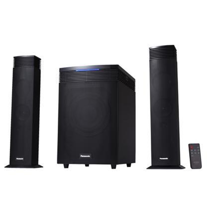buy PANASONIC 2.1 SPEAKER SYSTEM SCHT21GWK :Panasonic