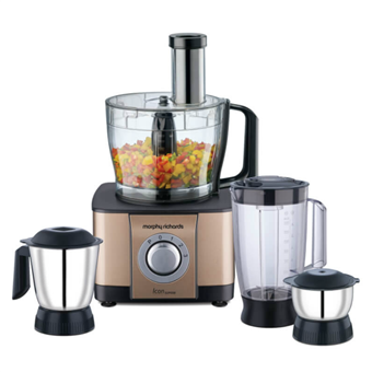 buy MORPHY RICHARDS FOOD PROCESSOR ICON SUPERB :Morphy Richards