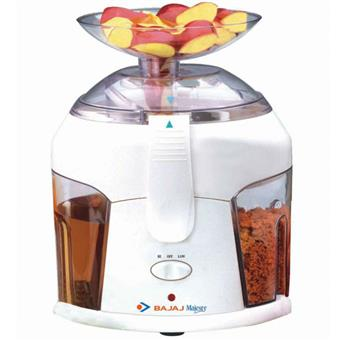 buy BAJAJ MAJESTY JUICE EXTRACTOR :Bajaj