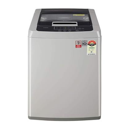 buy LG WM T65SKSF1Z MIDDLE FREE SILVER (6.5 KG) :Family of 3