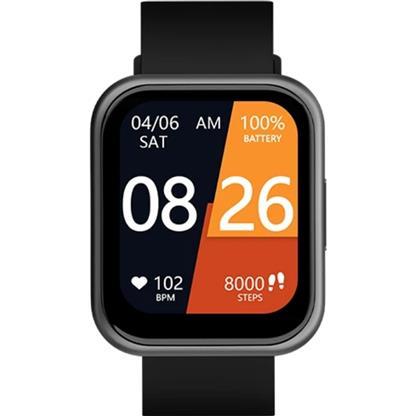 buy NOISE SMART WATCH COLORFIT ULTRA GUNMETAL GREY :Smart Watches & Bands