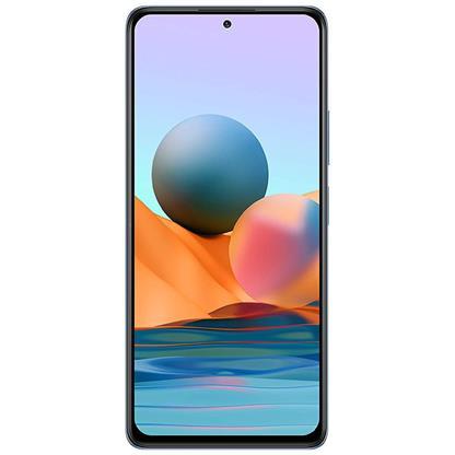 buy REDMI MOBILE NOTE 10 PRO MAX 6GB 128GB GLACIAL BLUE :Glacial Blue