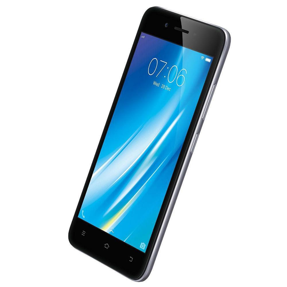 Vivo Y53 (Grey) Price in India - buy Vivo Y53 (Grey) online - Vivo