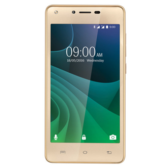 buy LAVA MOBILE A77 1GB 8GB GOLD :LAVA