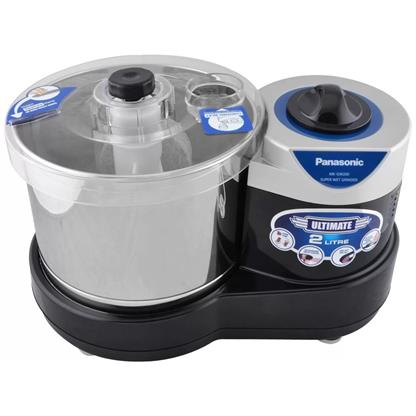 buy PANASONIC WET GRINDER MKGW200BLK :Panasonic