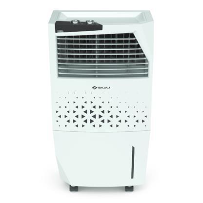 buy BAJAJ AIR COOLER TMH36 SKIVE :White