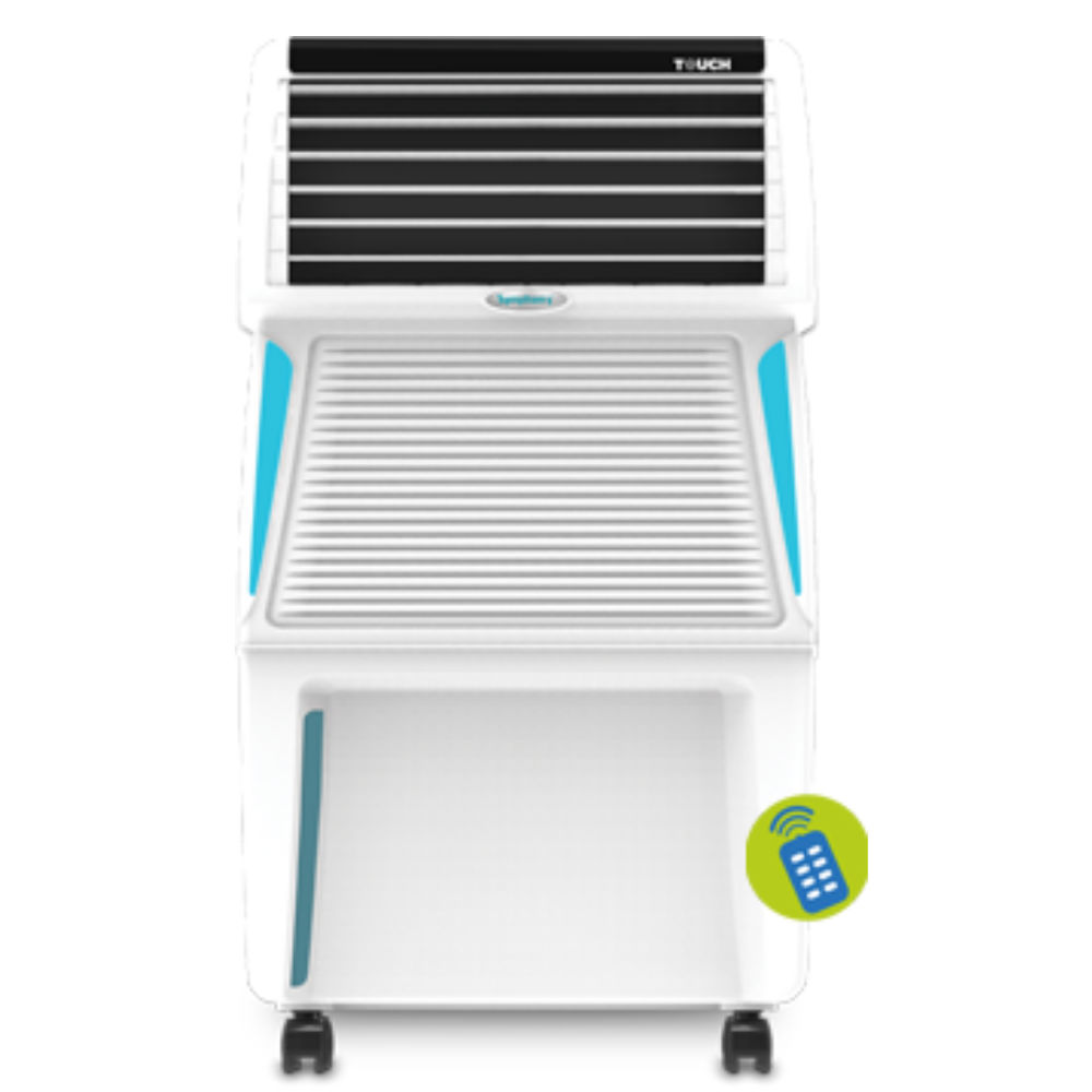 Symphony Touch 35 Desert Air Cooler (35 Litres) Price in India - buy