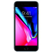 buy Apple iPhone 8 Plus (Space Grey, 64GB)