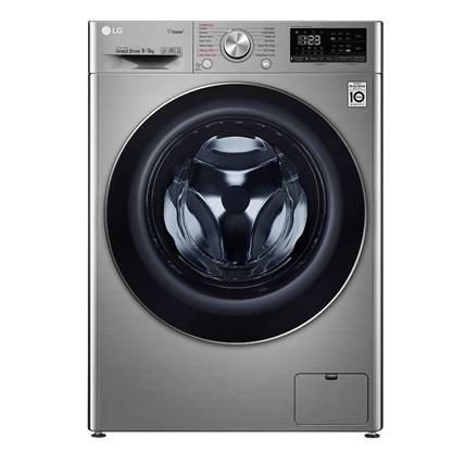buy LG WM FHD0905SWS SILVER (9/5 KG) :5 KG