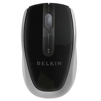 buy BELKIN PREMIUM WIRELESS MOUSE M250 BLK-GRE :