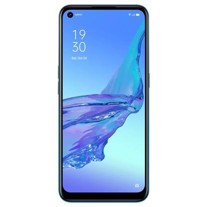 buy OPPO MOBILE A53 CPH2127 4GB 64GB FANCY BLUE :Fancy Blue