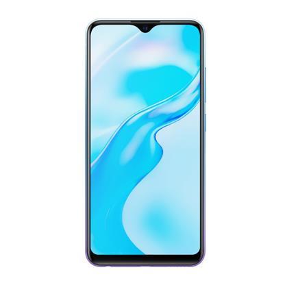 buy VIVO MOBILE Y1S 3GB 32GB AURORA BLUE :Aurora Blue