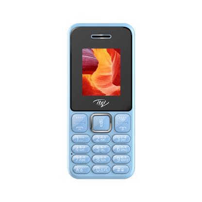 buy ITEL MOBILE IT5607 LIGHT BLUE :Itel