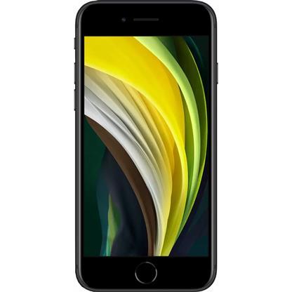 buy IPHONE MOBILE SE 128GB BLACK :Apple