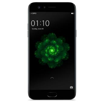 buy OPPO MOBILE F3 CPH1609 4GB 64GB BLACK :Oppo