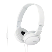 buy Sony MDRZX110AP Headphone with Mic (White)