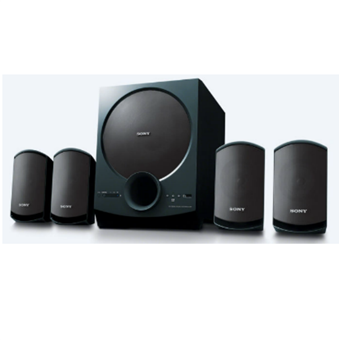 buy SONY 4.1CH SPEAKER SYSTEM SAD40 :Sony