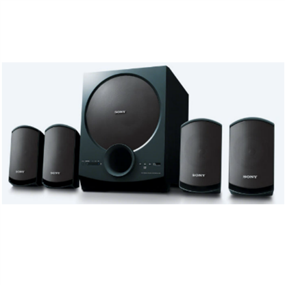 buy SONY 4.1CH SPEAKER SYSTEM SAD40 :Sony