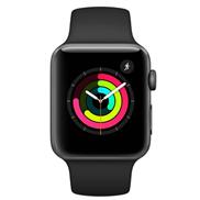 buy Apple MQKV2HNA Smart Watch (38mm)