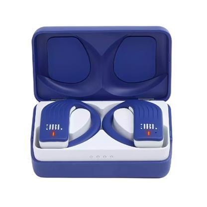 buy JBL BT TWS ENDURANCE PEAK BLUE :JBL