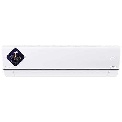 buy PANASONIC AC CSXU12WKYF (5 STAR-INVERTER) 1TN SPL :Inverter