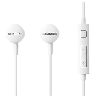 buy SAMSUNG EARPHONE WHITE EOHS130DWEGIN :Samsung