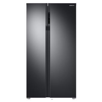 buy SAMSUNG REF RS55K50A02C BLACK GLASS :Samsung