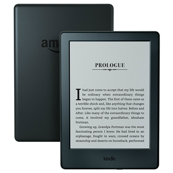 buy AMAZON KINDLE E READER AMZN1020 (BLACK) :Amazon