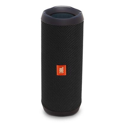 buy JBL BLUETOOOTH SPEAKER FLIP4 BLACK :JBL